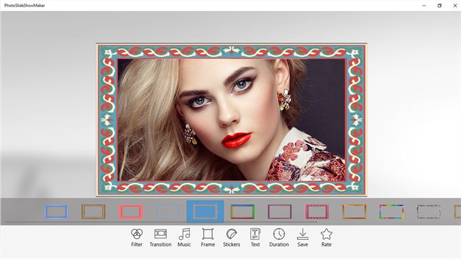 photo slideshow with music app download