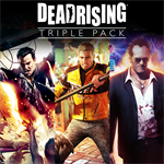 Dead Rising Triple Bundle Pack Logo