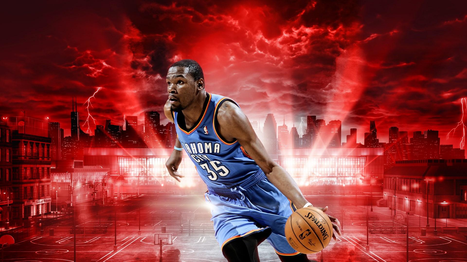 NBA 2K15 Promo Bundle