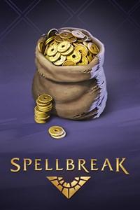Spellbreak - 2,500 (+300 Bonus) Gold