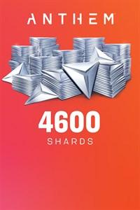 Pack de 4 600 cristales de Anthem™