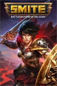 Carátula del juego SMITE Gold Bundle