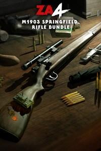 Zombie Army 4: M1903 Springfield Rifle Bundle