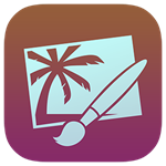 Pictures Editor - View, Edit and Convert Logo
