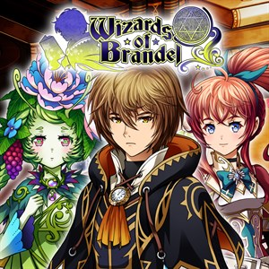 Wizards of Brandel Xbox One