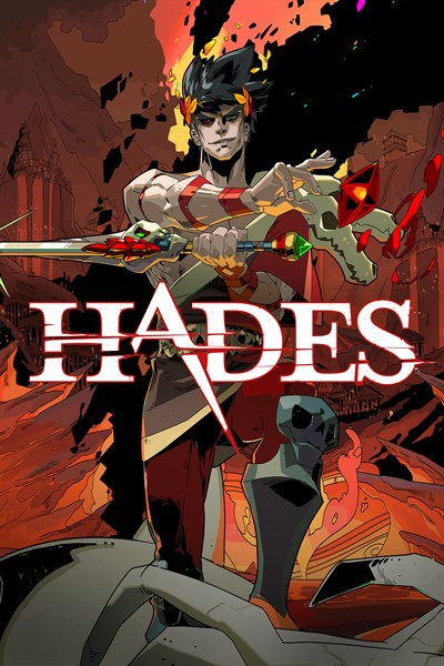 Hades Is Now Available For Digital Pre-order And Pre-download On Xbox One And Xbox Series X|S