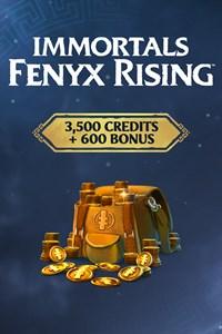 Immortals Fenyx Rising Credits Pack (4,100 Credits)