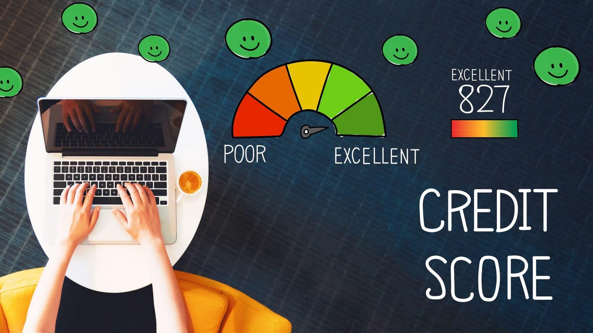 foto de Get Free credit score: Score Check and Credit monitoring - Microsoft ...