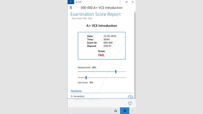 a+ vce gold apk cracked