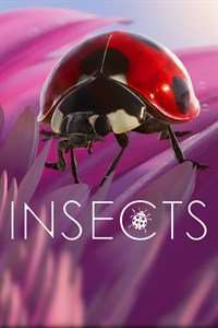 Insects: An Xbox One X Enhanced Experience
