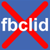 fbclid remover