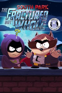 Carátula del juego South Park: The Fractured but Whole - Towelie: Your Gaming Bud