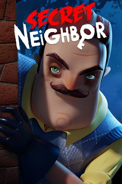 Secret Neighbor