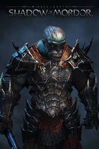 Skull Crushers Warband