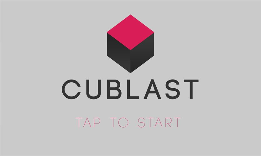 Cublast Screenshot