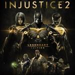 Injustice™ 2 - Legendary Edition Logo