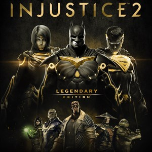 Injustice™ 2 - Legendary Edition Xbox One