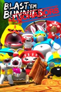 Carátula del juego BEB: Luchador Skin Pack