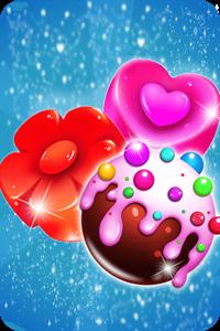 Candy Gummy Mania