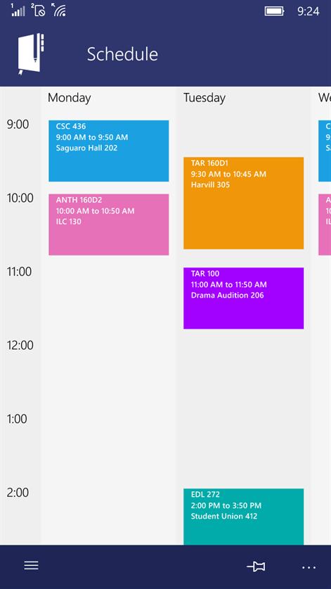 Get power planner microsoft store for Plan app
