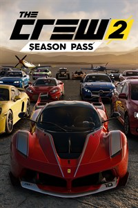 THE CREW® 2 - Abonnement de saison