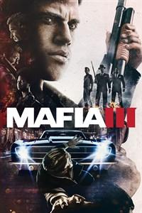 Carátula del juego Mafia III