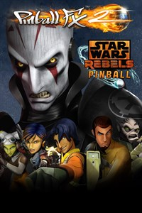 Star Wars™ Pinball: Star Wars Rebels™