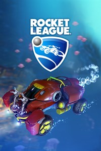 Carátula del juego Rocket League - Proteus