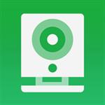 IP Camera Viewer: Wyze, Ring, etc Logo