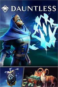 Carátula del juego Dauntless - The Unseen Style Pack