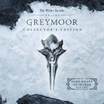 The Elder Scrolls Online: Greymoor Collector's Edition Logo