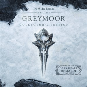 The Elder Scrolls Online: Greymoor Collector's Edition Pre-purchase Xbox One