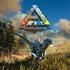 ARK: Survival Evolved Raptor Bionic Skin