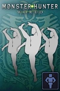 Gesture: Interpretive Dance