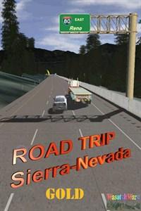 RoadTrip Sierra-Nevada Mobile Demo