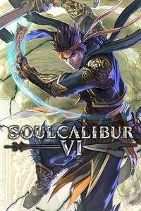 SOULCALIBUR VI - DLC13: Hwang