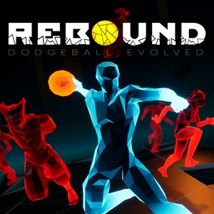 Rebound Dodgeball Evolved Xbox One