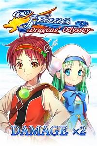 Damage x2 - Frane: Dragons' Odyssey