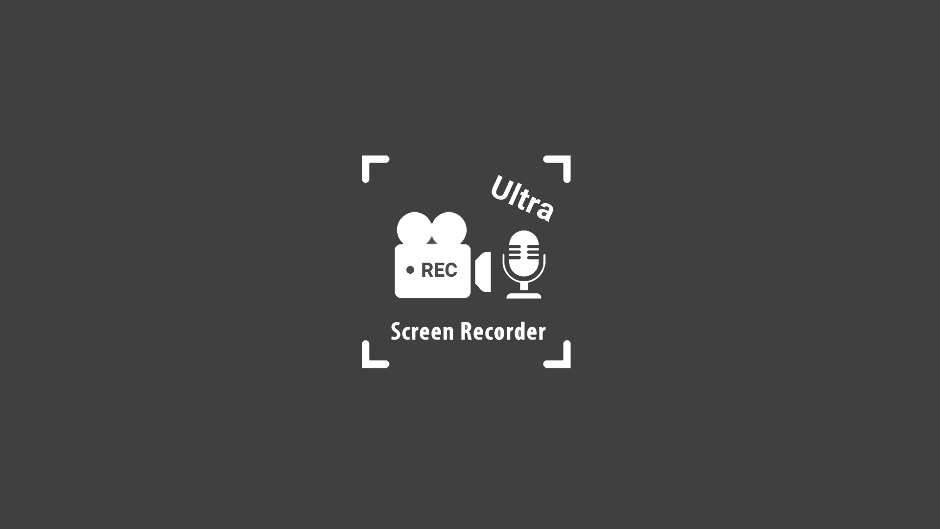 Get Ultra Screen Recorder for Free - Microsoft Store