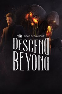 Carátula del juego Dead by Daylight: DESCEND BEYOND Chapter