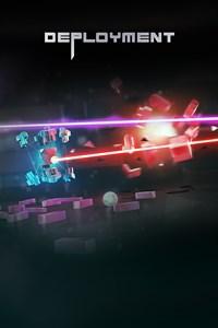 Carátula para el juego Deployment de Xbox 360
