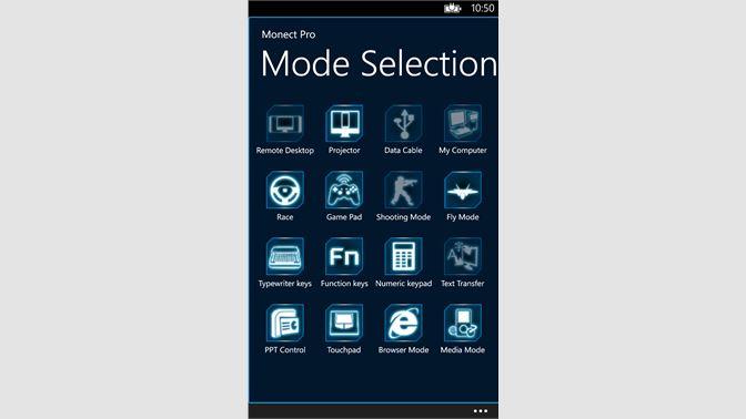 Get Monect PC Remote - Microsoft Store