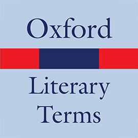 Buy Oxford Dictionary Of Literary Terms Microsoft Store
