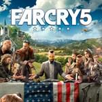 Far Cry® 5 Logo