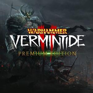 Warhammer: Vermintide 2 - Premium Edition Xbox One