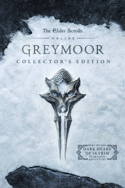 The Elder Scrolls Online: Greymoor Collector's Edition Pre-purchase