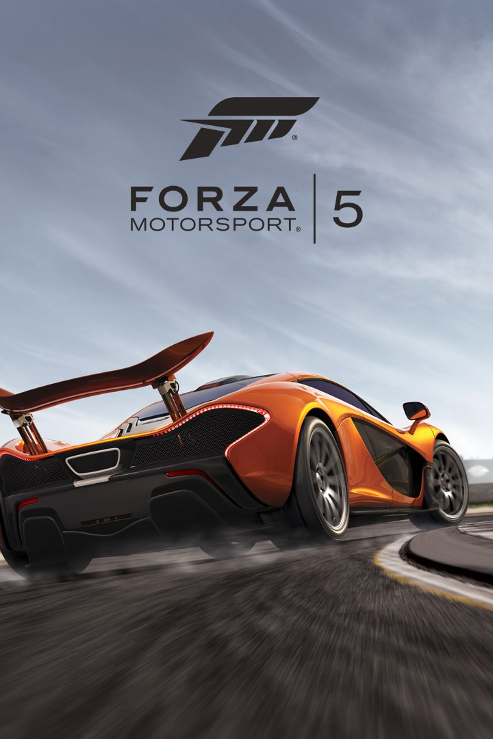 Buy Forza Motorsport 5 - Microsoft Store