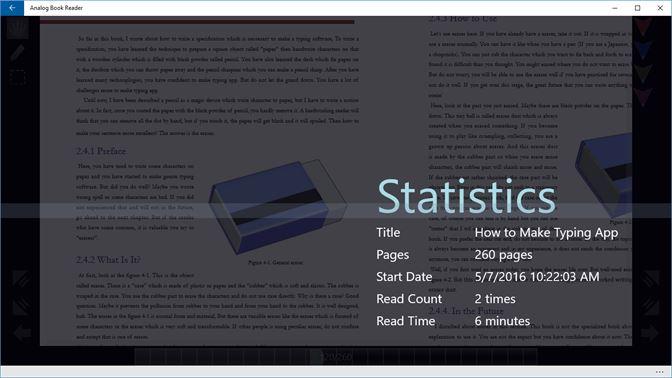 Get Analog Book Reader - Microsoft Store