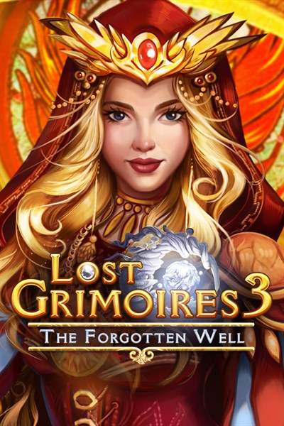 Lost Grimoires 3: The Forgotten Well (Xbox Version)