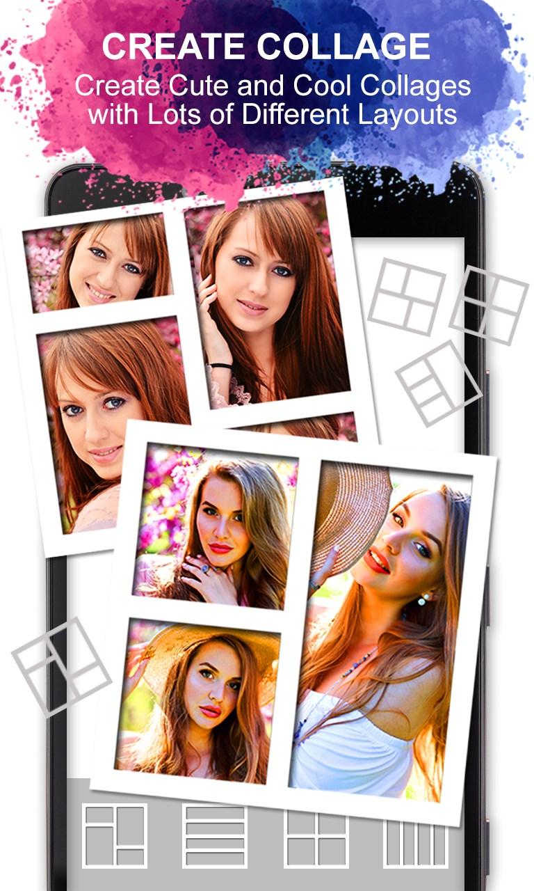 Sweet Candy - Selfie, Sticker